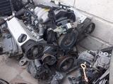 Двигатель Ауди с4 2.8Л AAH, ABC за 290 000 тг. в Шымкент – фото 4