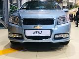 Chevrolet Nexia 2020 года за 4 490 000 тг. в Нур-Султан (Астана)