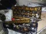 Головка блока цилиндров м54 бмв за 45 000 тг. в Караганда – фото 4