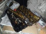 Головка блока цилиндров м54 бмв за 45 000 тг. в Караганда – фото 2
