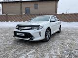 Toyota Camry 2017 года за 12 500 000 тг. в Павлодар