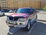 Mitsubishi Montero Sport 2000 года за 3 500 000 тг. в Нур-Султан (Астана) – фото 2