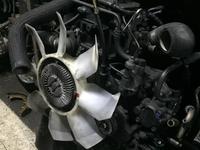 Двигатель 4м40 паджеро за 1 500 тг. в Караганда