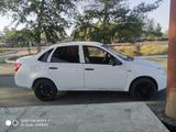 ВАЗ (Lada) Granta 2190 (седан) 2012 года за 2 200 000 тг. в Костанай – фото 3