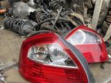 Задние фанари Nissan Cima (2001-2010) за 40 000 тг. в Алматы – фото 2