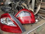 Задние фанари Nissan Cima (2001-2010) за 40 000 тг. в Алматы – фото 3