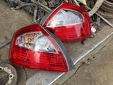 Задние фанари Nissan Cima (2001-2010) за 40 000 тг. в Алматы – фото 4