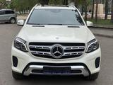 Mercedes-Benz GLS 400 2016 года за 22 500 000 тг. в Караганда – фото 2