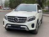 Mercedes-Benz GLS 400 2016 года за 22 500 000 тг. в Караганда – фото 3