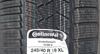 Резина зимняя разноширокая 245 40 19 и 275 35 19 за 450 000 тг. в Алматы