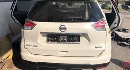 Авторазбор Nissan Qashqai j10 qashqai j11 X-trail t31 Xtrail t32 в Алматы – фото 3