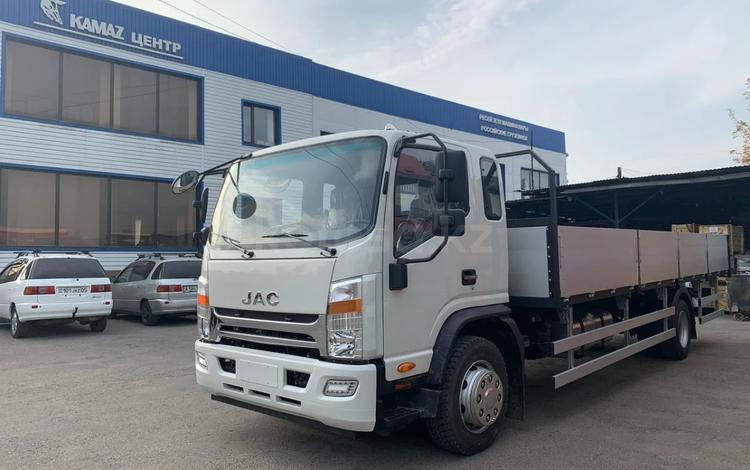 JAC  N 120 2021 года за 15 844 000 тг. в Алматы