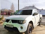 Mitsubishi L200 2008 года за 4 300 000 тг. в Туркестан
