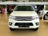 Toyota Hilux 2020 года за 19 420 000 тг. в Костанай