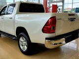 Toyota Hilux 2020 года за 19 420 000 тг. в Костанай – фото 4