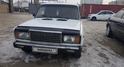 ВАЗ (Lada) 2107 2007 года за 420 000 тг. в Кокшетау