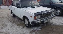 ВАЗ (Lada) 2107 2007 года за 420 000 тг. в Кокшетау – фото 2
