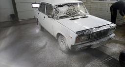 ВАЗ (Lada) 2107 2007 года за 420 000 тг. в Кокшетау – фото 3