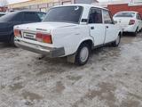 ВАЗ (Lada) 2107 2007 года за 420 000 тг. в Кокшетау – фото 5
