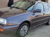 Volkswagen Golf 1992 года за 1 400 000 тг. в Нур-Султан (Астана) – фото 2
