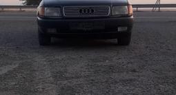 Audi 100 1991 года за 1 700 000 тг. в Шымкент – фото 4