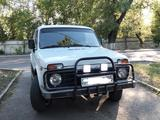ВАЗ (Lada) 2121 Нива 2005 года за 850 000 тг. в Талдыкорган