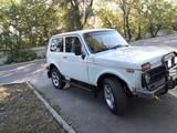 ВАЗ (Lada) 2121 Нива 2005 года за 850 000 тг. в Талдыкорган – фото 5