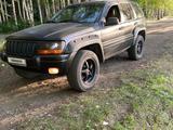 Jeep Cherokee 2000 года за 4 200 000 тг. в Усть-Каменогорск – фото 5