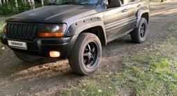 Jeep Grand Cherokee 1999 года за 3 000 000 тг. в Усть-Каменогорск – фото 5