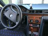 Mercedes-Benz E 230 1991 года за 1 450 000 тг. в Петропавловск – фото 5