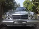 Mercedes-Benz E 280 1997 года за 2 300 000 тг. в Шымкент – фото 3