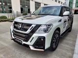 Обвес Limgene для Nissan Patrol y62 за 100 тг. в Алматы