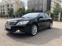 Toyota Camry 2014 года за 7 500 000 тг. в Алматы
