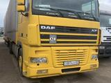 DAF  Daf 2006 года за 14 000 000 тг. в Алматы