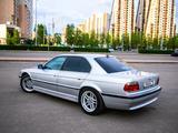 BMW 728 2000 года за 4 500 000 тг. в Нур-Султан (Астана) – фото 5