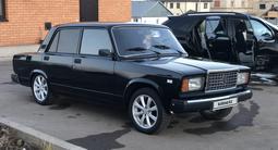 ВАЗ (Lada) 2107 2011 года за 1 300 000 тг. в Кокшетау