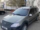 ВАЗ (Lada) Largus Cross 2020 года за 7 000 000 тг. в Атырау