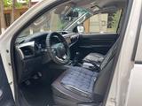 Toyota Hilux 2017 года за 15 300 000 тг. в Шымкент – фото 3