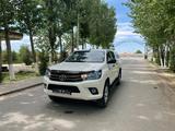 Toyota Hilux 2017 года за 15 300 000 тг. в Шымкент – фото 5