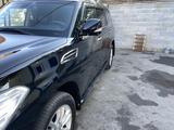 Nissan Patrol 2013 года за 14 000 000 тг. в Алматы – фото 5