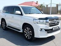 Toyota Land Cruiser 2012 года за 21 000 000 тг. в Актау