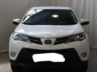 Toyota RAV 4 2014 года за 9 250 000 тг. в Алматы