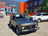 ВАЗ (Lada) 2121 Нива 2020 года за 3 980 000 тг. в Петропавловск – фото 4