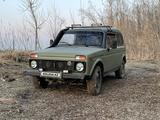 ВАЗ (Lada) 2121 Нива 2005 года за 2 400 000 тг. в Павлодар