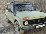 ВАЗ (Lada) 2121 Нива 2005 года за 2 400 000 тг. в Павлодар – фото 5