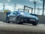Tesla Model S 2016 года за 16 500 000 тг. в Алматы
