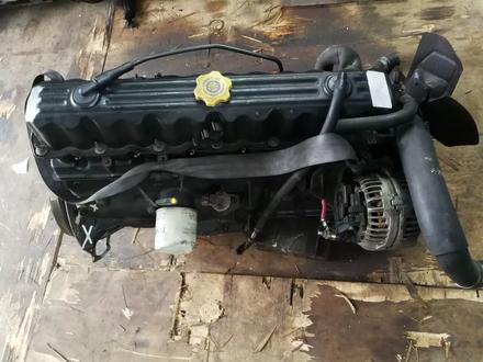 Двигатель 4.0 за 300 000 тг. в Алматы – фото 3