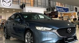Mazda 6 Supreme Plus 2021 года за 13 590 000 тг. в Актобе – фото 3