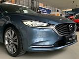 Mazda 6 Supreme Plus 2021 года за 13 590 000 тг. в Актобе – фото 4