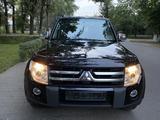 Mitsubishi Pajero 2008 года за 7 200 000 тг. в Алматы